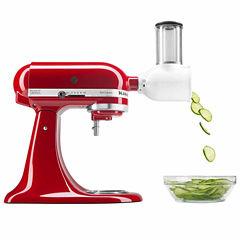 KitchenAid® Fresh Prep Slicer/Shredder Attachment  KSMVSA