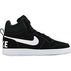 Nike® Recreation Mid Womens Basketball Shoes