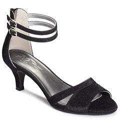 A2 by Aerosoles Vineyard Womens Strap Sandals