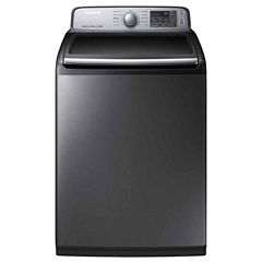 Samsung 5.0 Cu. Ft. Top Load Washer with VRT