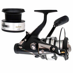 Daiwa Regal Bite & Run Saltwater Spinning Reel