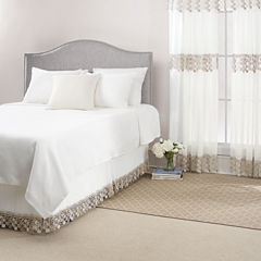 Renaissance Home Fashion Lillian Bed Skirt