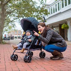 Summer Infant 3d Tote?Convenience Lightweight Stroller