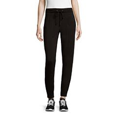 Liz Claiborne® Relaxed-Fit Jogger Pants