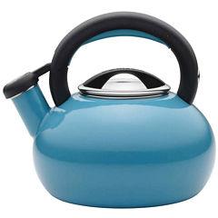 Circulon® 2-qt. Sunrise Tea Kettle