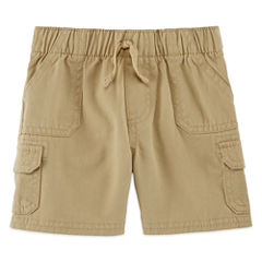 Arizona Short Pull-On Shorts Baby Boys