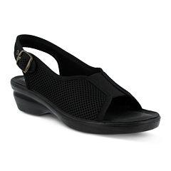 Flexus Fabrizia Slingback Sandals