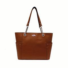 Libby Edelman Bella Tote Bag