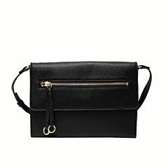 Libby Edelman Charlotte Mid Crossbody Bag