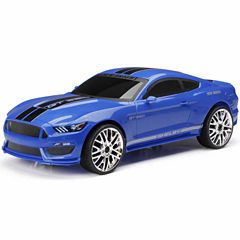 1:12 R/C Full Function Shelby Mustang