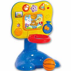 Baby Basketball Play Center