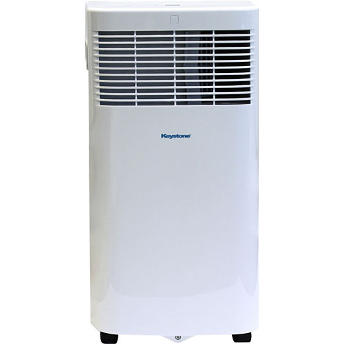 Keystone 8,000 BTU Portable Air Conditioner With Self-Evaporative System