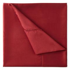 Royal Velvet® 500tc Wrinkle-Free Damask Solid Sheet Sets and Pillowcases