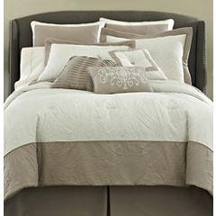 Bensonhurst 4-pc. Comforter Set & Accessories