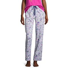 Sleep Chic Jersey Pajama Pants