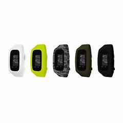 B-fit Men's Activity Tracker & 5pc. Interchangeable Band Set-Ba5374bk606-078