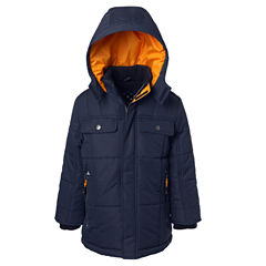 IXTREME Quilted Expedition Jacket - Preschool Boys