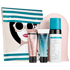 St. Tropez Tanning Essentials Sunshine Ready Kit