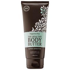 LAVANILA The Healthy Body Butter - Super Sensitive Fragrance Free