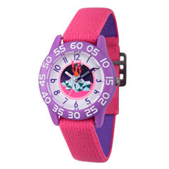 Discovery Kids® Pink and Purple Watch