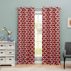 Blackout 365 Kyra 2-Pack Blackout Curtain Panel