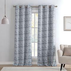 Kenise Kensie 2-Pack Blackout Curtain Panel