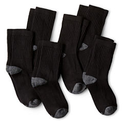 Xersion™ 6-pk. Crew Socks - Boys