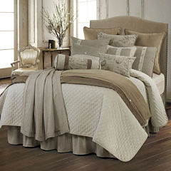 HiEnd Accents Fairfield 4-pc. Quilted Coverlet Set