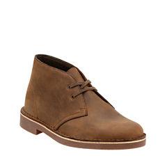 Clarks Acre Bridge Leather Womens Oxford Shoes