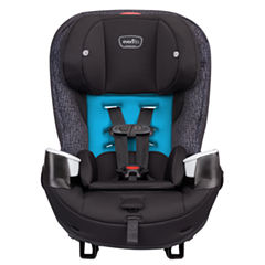 Evenflo Stratos 65 Convertible Car Seat