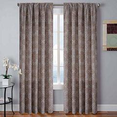Vera Tarah 2-Pack Curtain Panel