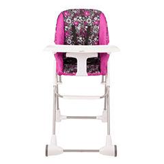 Evenflo Symmetry High Chair