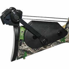 Barnett Crossbows Revolution Crank Cocking Device