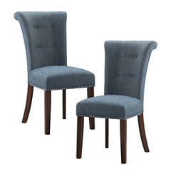 Weldon 2 Pc Side Chair