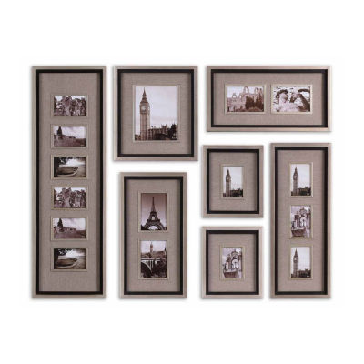 7opening collage frame - Collage Photo Frames