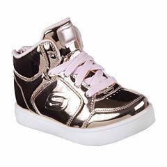 Skechers Energy Lights Girls Sneakers