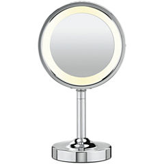 Conair® Double-Sided Lighted Makeup Mirror
