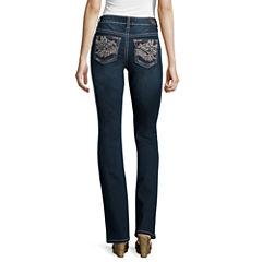 ZCO Single Wing Flap Pocket Pants - Tall