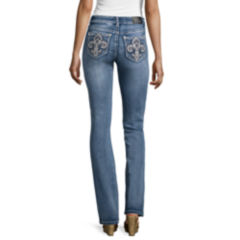 Love Indigo Bootcut Jeans for Women - JCPenney