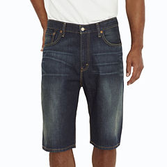 Levi's® 569™ Loose-Fit Denim Shorts