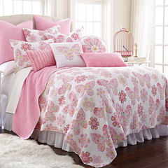 Levtex Ellie Quilt Set