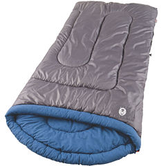 Coleman® White Water™ 30-50°F Sleeping Bag