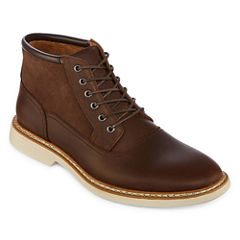 Collection by Michael Strahan  Mens Chukka Boots