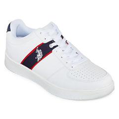 Us Polo Assn. Jet Mens Oxford Shoes