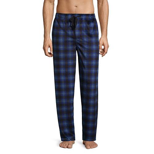 Izod® Fleece Fleece Pajama Pants