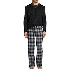 Izod 2-Piece Pajama Boxed Set