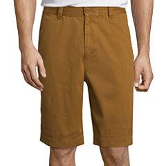 St. John's Bay Chino Shorts