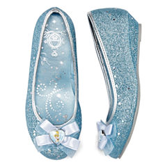 Disney Collection Cinderella Costume Shoes - Girls