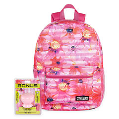 Confetti Floral Backpack