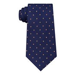 Stafford Super Shirt 1 Spinner Geometric Tie